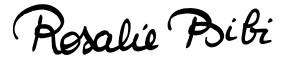 logo Rosalie
